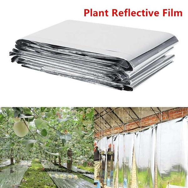 plantreflectivefilm, greenhousereflectivefilm, planttool, Jewelry