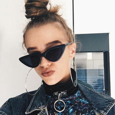 Fashion, Triangles, Fashion Accessories, Outdoor Sunglasses