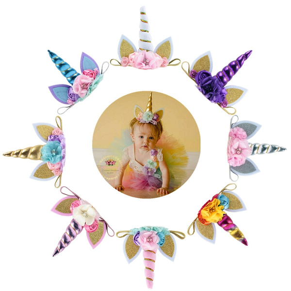 babyheadband, Gifts, Photography, unicornheadband