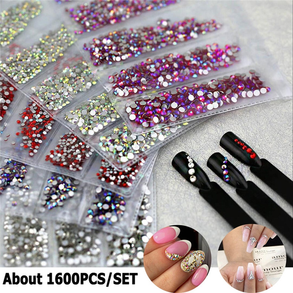 decoration, art, Beauty, Nail Art Accessories