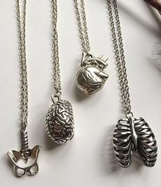 cute, Goth, punk necklace, Jewelry