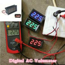 digitalacvoltmeter, Home & Living, dailylivingaid, voltimetrodetectortester