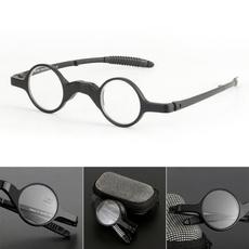 oldmanglasse, Necks, hyperopiareadingglasse, Magnetic