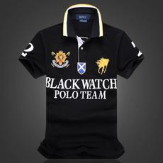 Fashion, Polo Shirts, Sleeve, Shirt