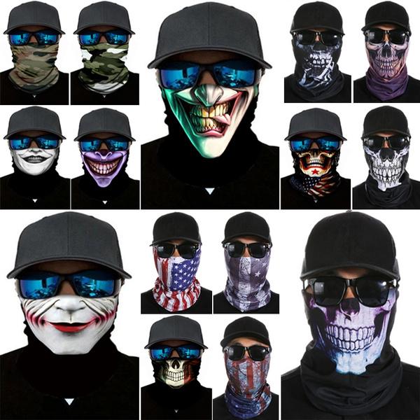 sportfacemask, Helmet, Outdoor, Necks