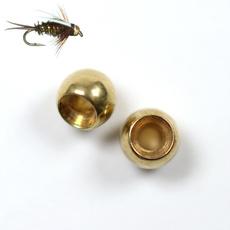 fly, Brass, Head, nymph