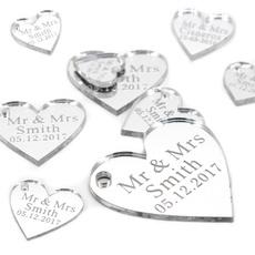 Corazón, Decoración, Love, loveheartdecor
