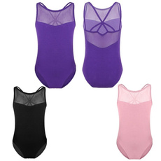 Ballet, gymnastic, balletdancedressleotardtutuskirt, kidsdancewear