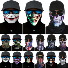 sportfacemask, Helmet, Outdoor, Cycling