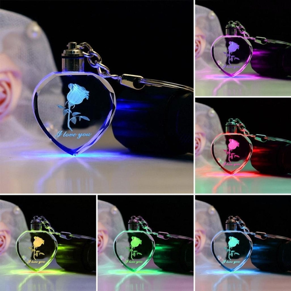 colorchanging, Fashion, led, Chain