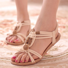 Summer, Flip Flops, Sandals, Women's Fashion