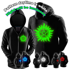 3D hoodies, hooded, Spring/Autumn, Clothing