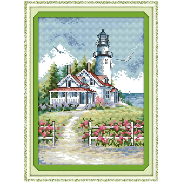 joysundaycrossstitch, countedcrossstitch, Decor, Cross