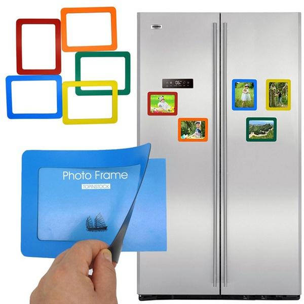 Stickers, Photo Frame, Decor, Home Decor