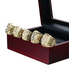 Box, Dallas, Jewelry, ringset