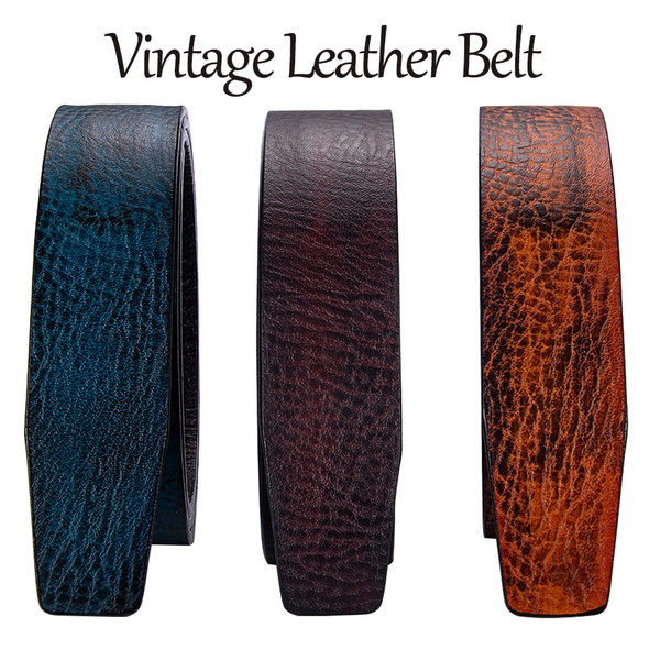Fashion Accessory, Leather belt, cowhide belt, replacementbelt