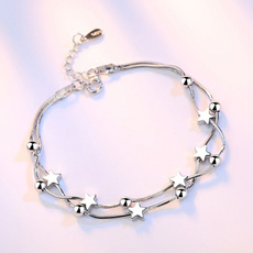 Sterling, Women, Womens Accessories, Star