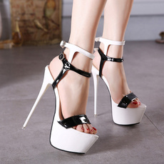 Summer, Sandals, Womens Shoes, Women's Fashion