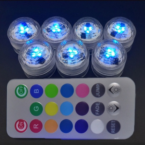 Remote Controls, Remote, Colorful, submersiblelight