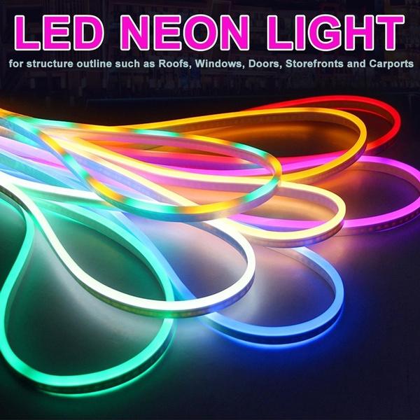 Rope, LED Strip, led, carinteriorlight