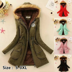 hooded, fur, Outerwear, hoodiescoat