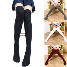 knitted, Winter, Women's Tights, Socks