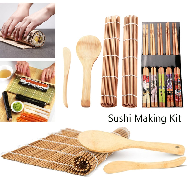 Home & Kitchen, sushikit, Gourmet, Sushi
