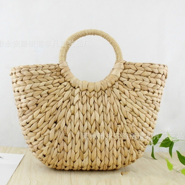 women bags, beachbag, Baskets, Totes