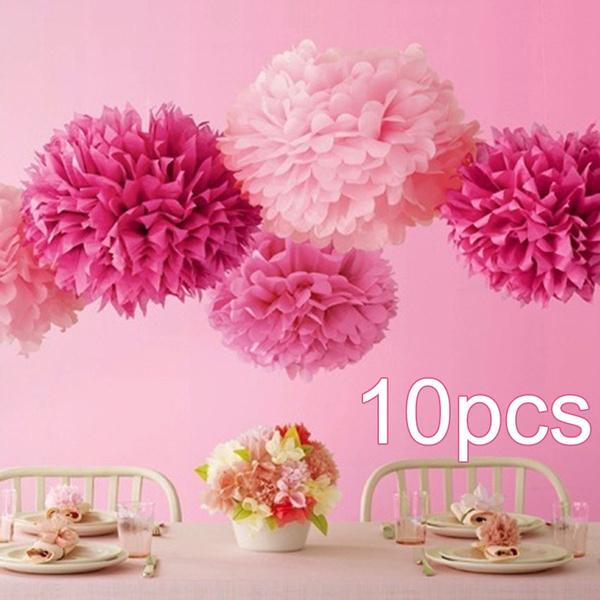 Home & Kitchen, artificialflowersball, Flowers, Colorful