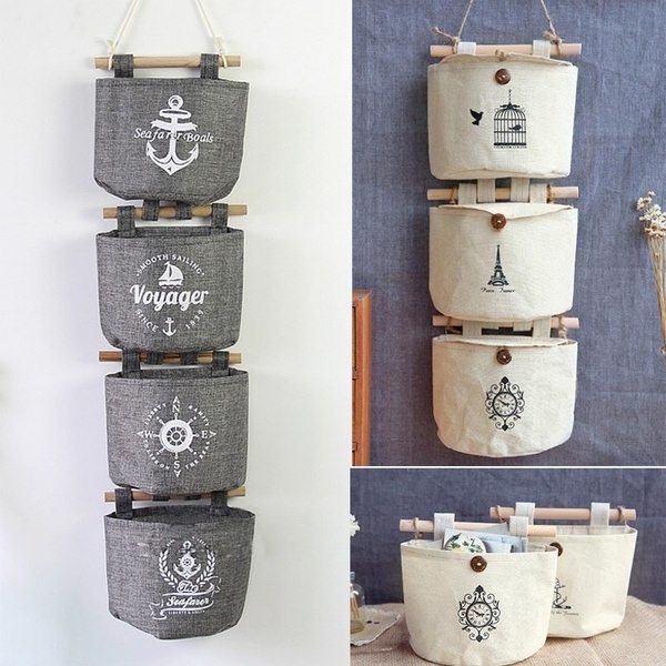 cottonholder, clothholder, Bags, hangingpocket