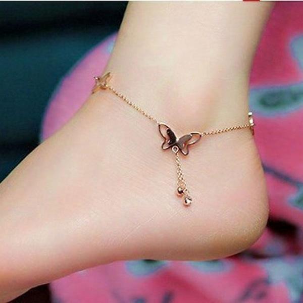 butterfly, beachankletchain, Fashion, Butterflies