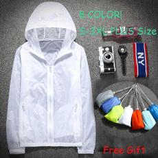 sunproof, mensportswear, Outdoor, Blazer