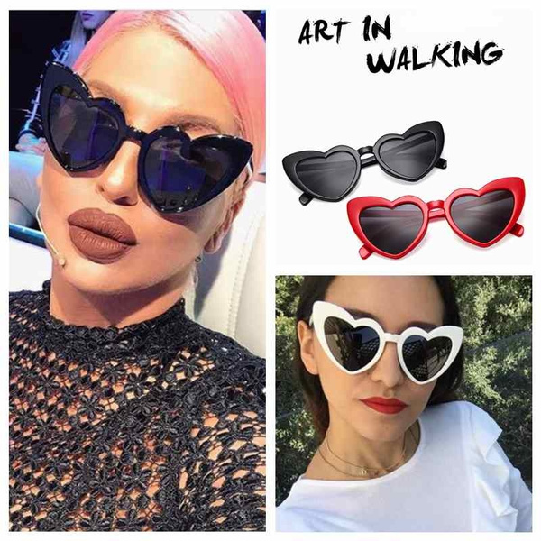 Heart, Fashion Sunglasses, classics Sunglasses, Summer