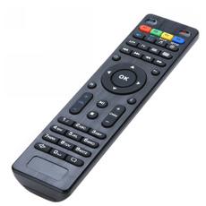 Box, Remote, TV, tvcontrol