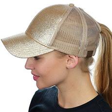 Baseball Hat, Summer, Bling, hatsforgirl