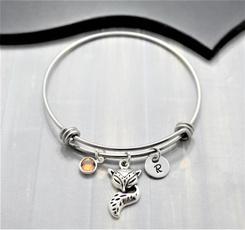 Charm Bracelet, Bracelet, Jewelry, Gifts