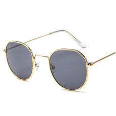 retro sunglasses, Outdoor, Jewelry, gold