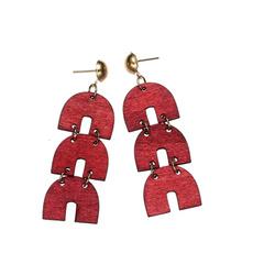 party, Fashion, Dangle Earring, punk earring