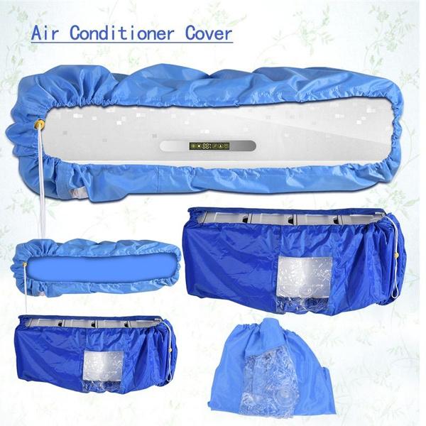 air conditioner, airconditionerwashing, Home & Kitchen, Waterproof