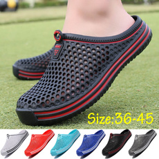 Summer, Fashion, Outdoor, hollowoutslipper