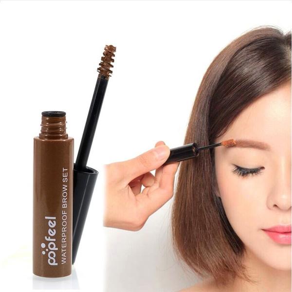 eyebrowshadow, Beauty, waterproofeyebrowgel, Waterproof