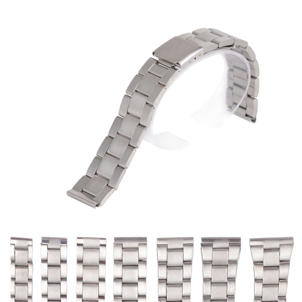stainlesssteelwatchstrap, Steel, Stainless Steel, Wristbands