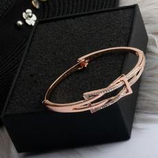 Jewelry, bowknotbracelet, Bangle, Bracelet