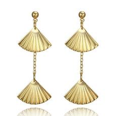 Tassels, Jewelry, Gifts, Stud Earring