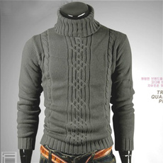 Fashion, hotstyle, turtleneck, menjumper