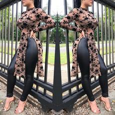 blouse, smock, Bat, Fashion