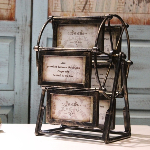 Photo Frame, Decor, pictureholder, Gifts