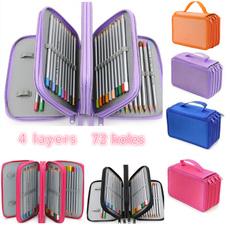 Box, pencilcase, pencilbag, Capacity