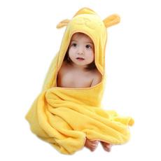 pink, toddlertowel, Infant, Towels