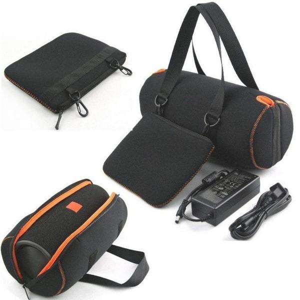 case, casebag, speakersearphone, portablepouch